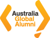 Australia Global Alumni logo